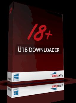 Ü18 Downloader