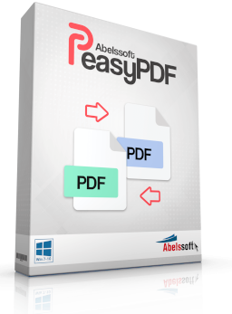 Abelssoft Easy PDF